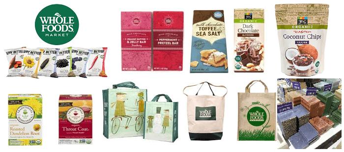 Whole Foods Market(ホールフーズ)
