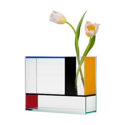 MoMAストアの花瓶