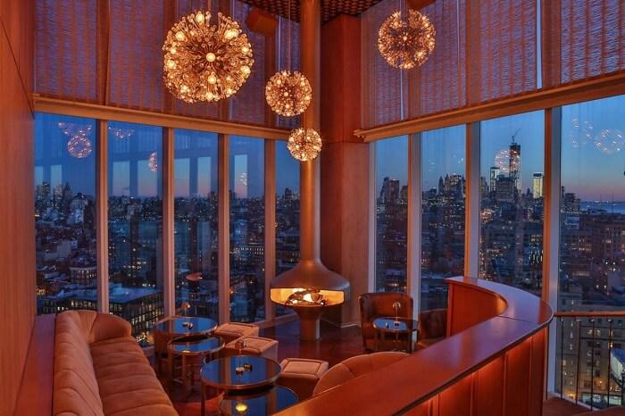 ニューヨークのおすすめホテル6