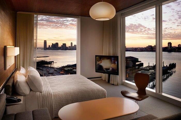 ニューヨークのおすすめホテル9(1)
