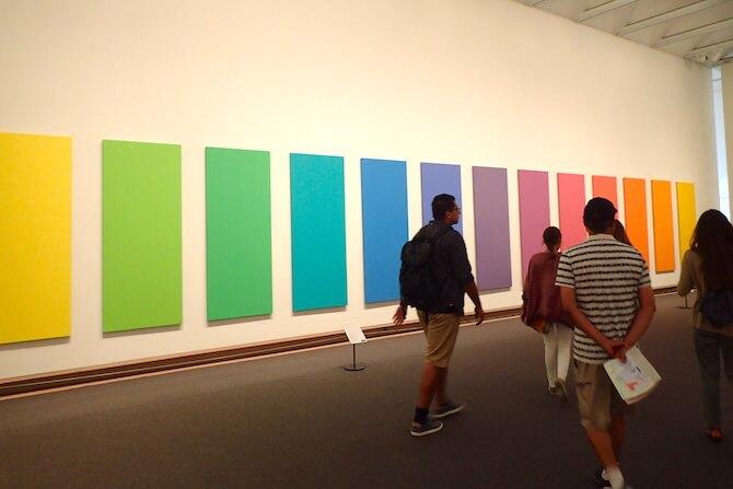 メット美術館